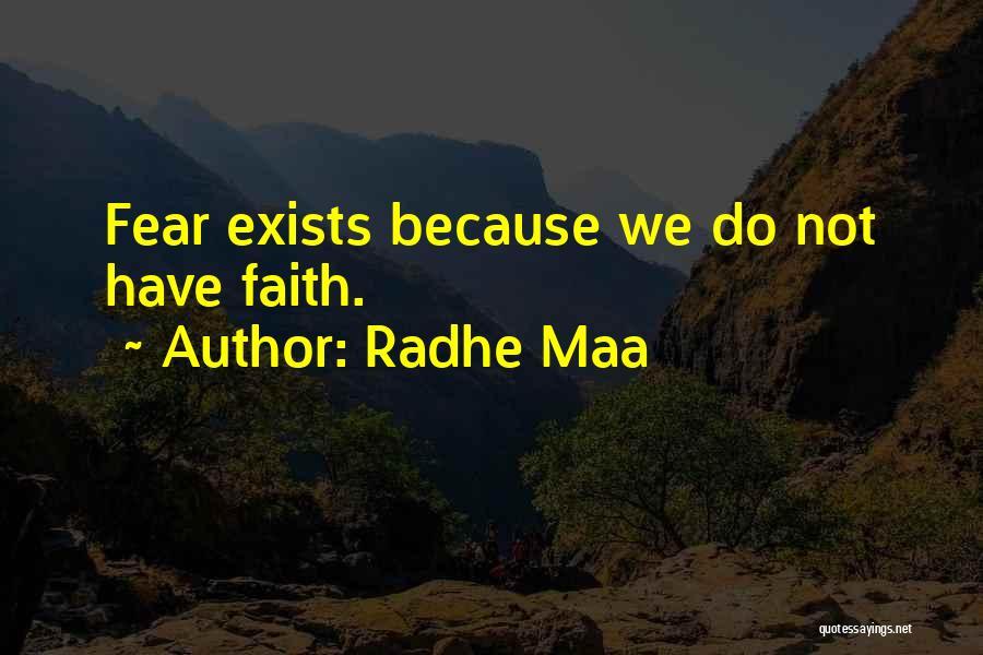 Radhe Maa Quotes 1357850