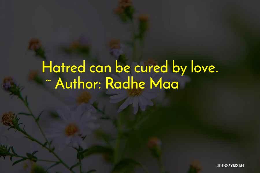 Radhe Maa Quotes 1387014