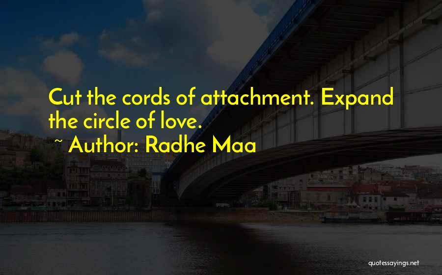 Radhe Maa Quotes 1456948