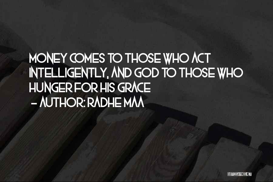 Radhe Maa Quotes 1476353