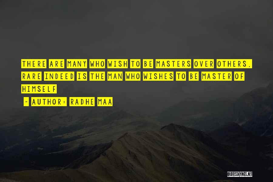 Radhe Maa Quotes 1809258