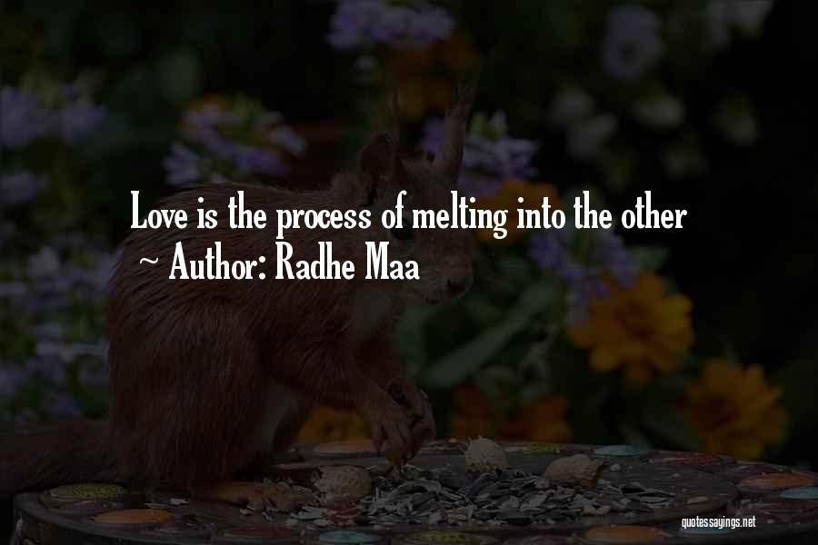 Radhe Maa Quotes 286469