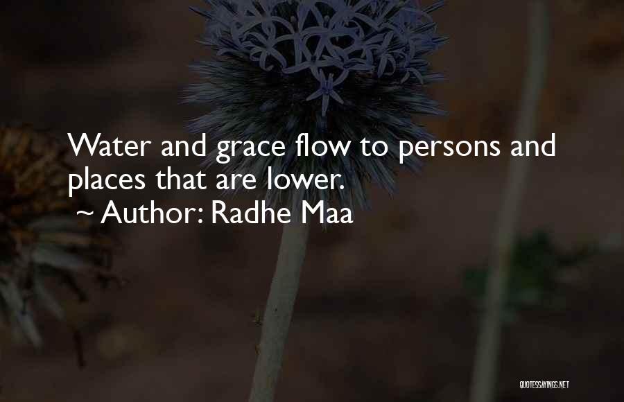 Radhe Maa Quotes 683993