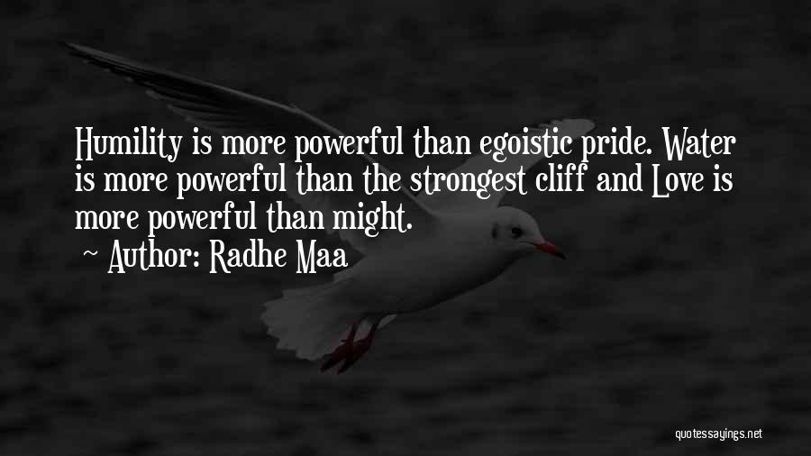 Radhe Maa Quotes 749735