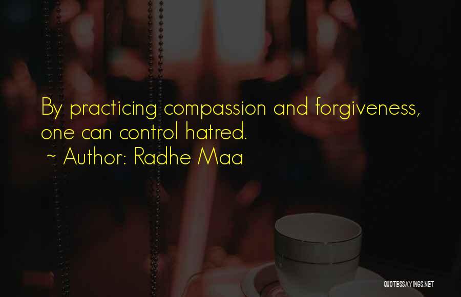 Radhe Maa Quotes 849972