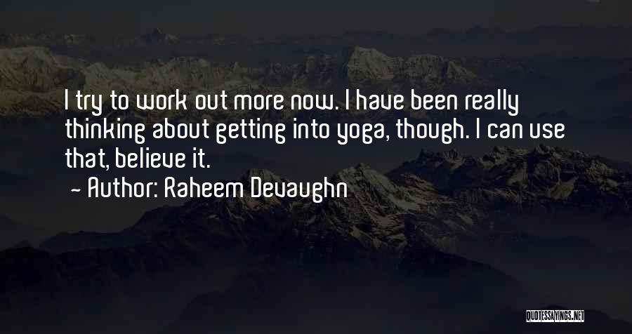 Raheem Devaughn Quotes 1398269