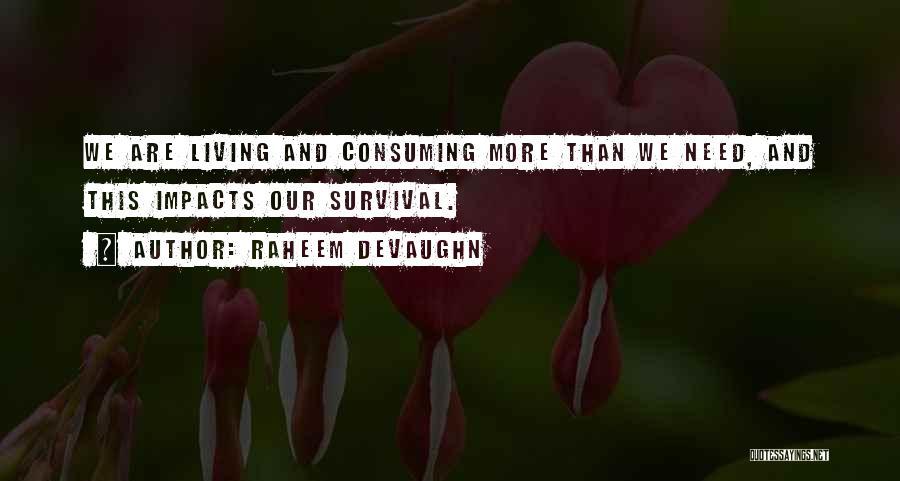 Raheem Devaughn Quotes 1886401