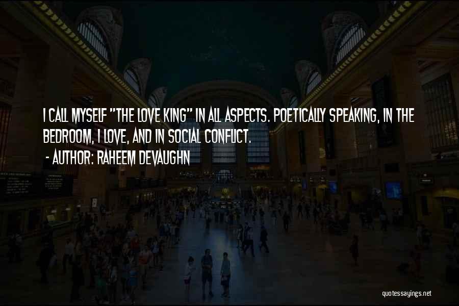 Raheem Devaughn Quotes 681845