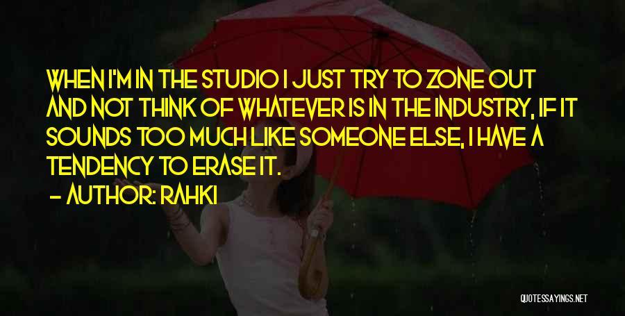 Rahki Quotes 1776444