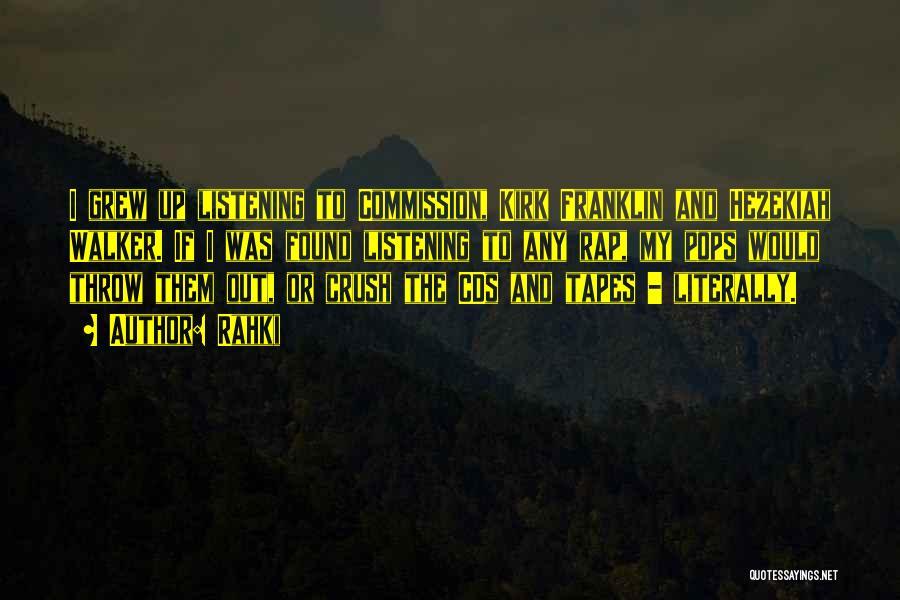 Rahki Quotes 1945976