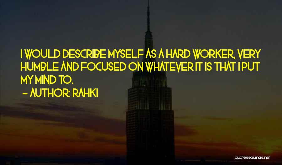 Rahki Quotes 212576