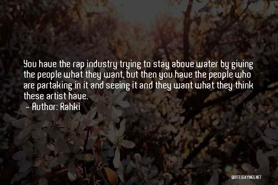 Rahki Quotes 2193653