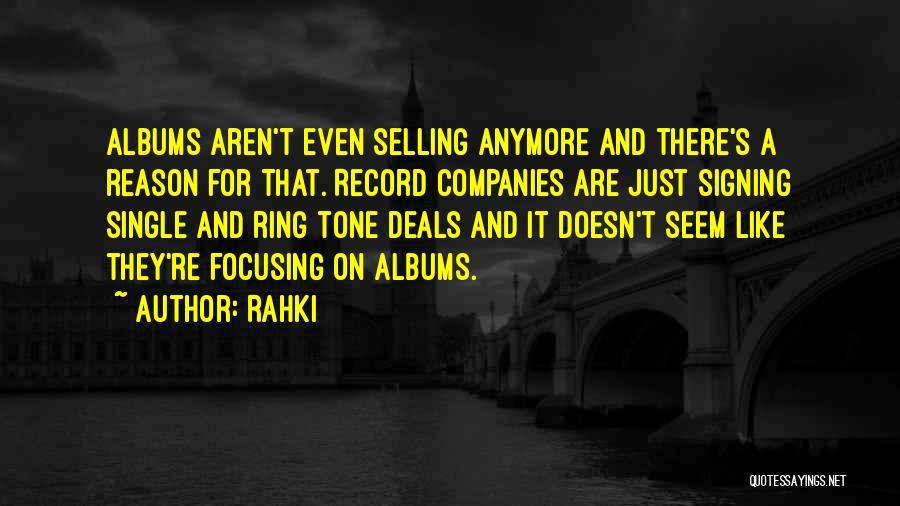Rahki Quotes 560346