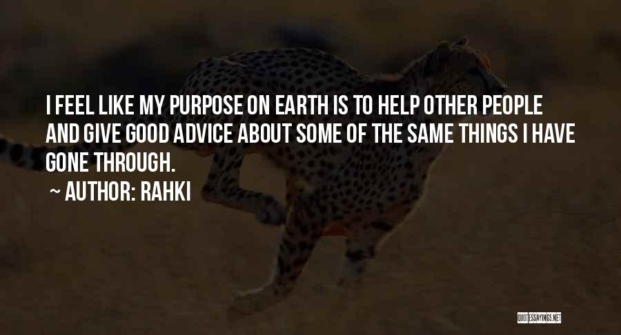 Rahki Quotes 915969