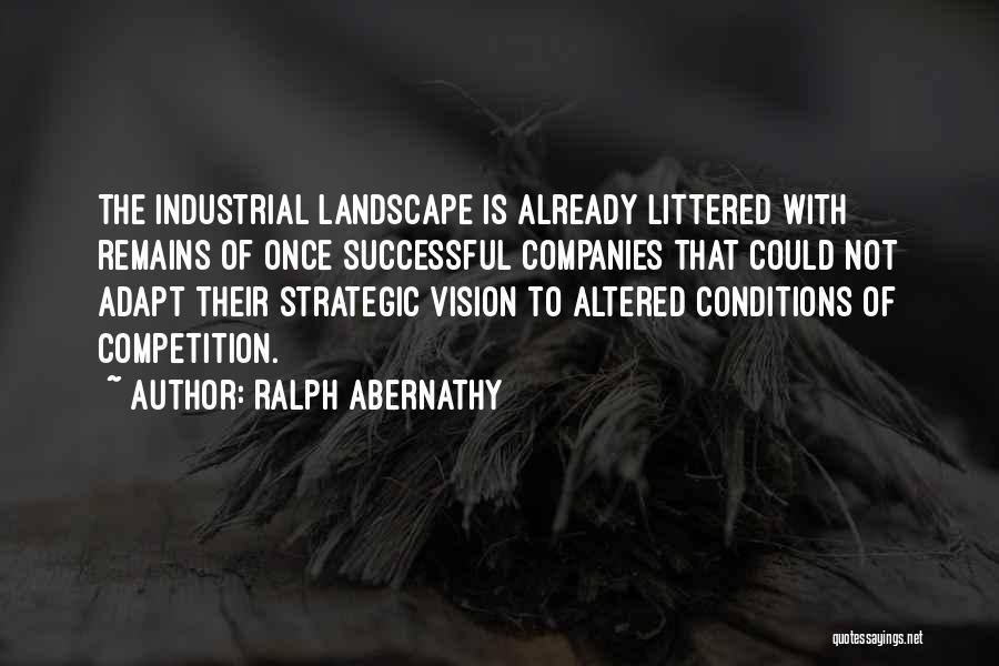 Ralph Abernathy Quotes 2262604