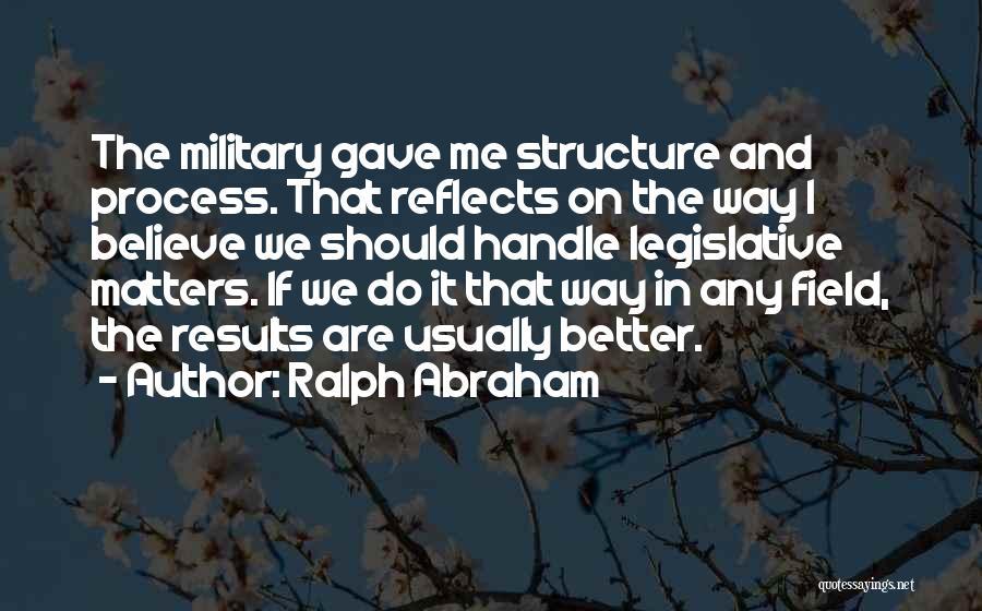 Ralph Abraham Quotes 1549473