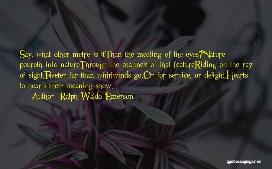 Ralph Waldo Emerson Quotes 1124318