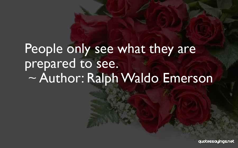 Ralph Waldo Emerson Quotes 1135749