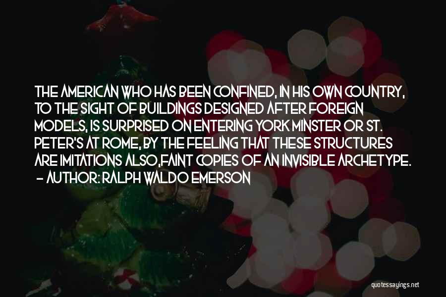 Ralph Waldo Emerson Quotes 1147865