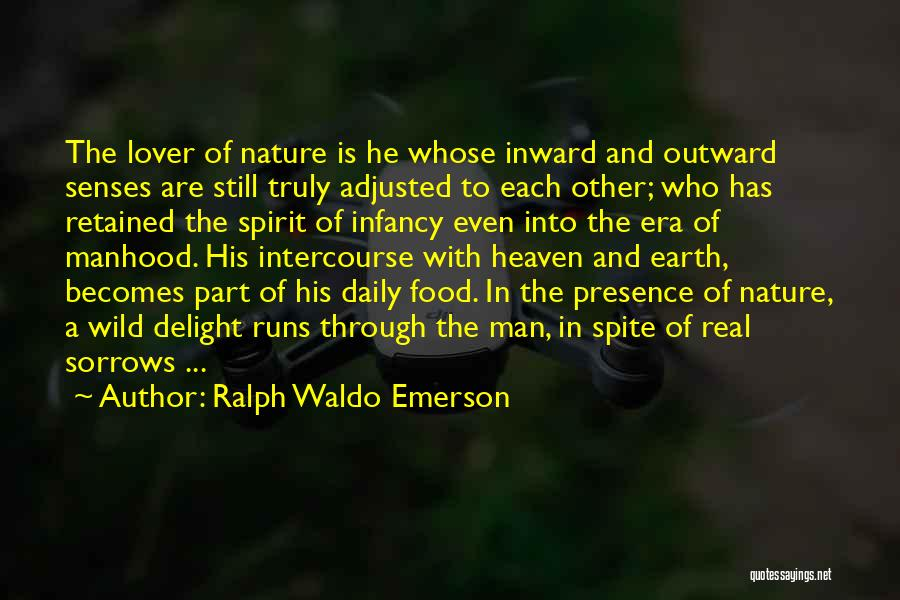 Ralph Waldo Emerson Quotes 1172320