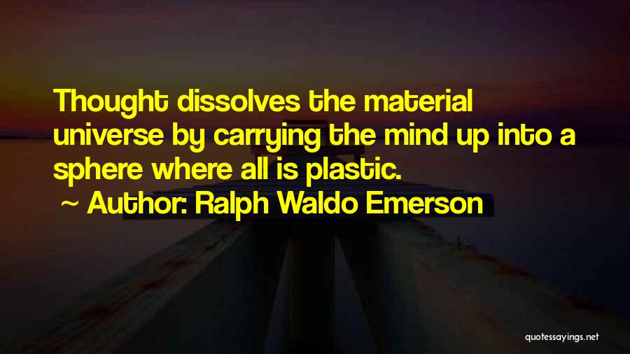 Ralph Waldo Emerson Quotes 1253376