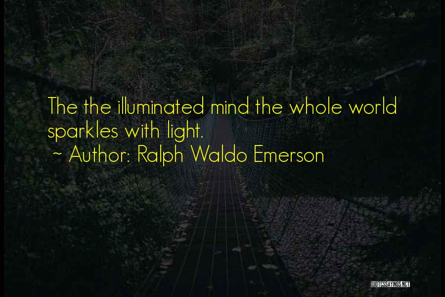 Ralph Waldo Emerson Quotes 125882