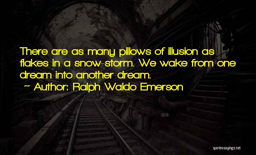 Ralph Waldo Emerson Quotes 1259288