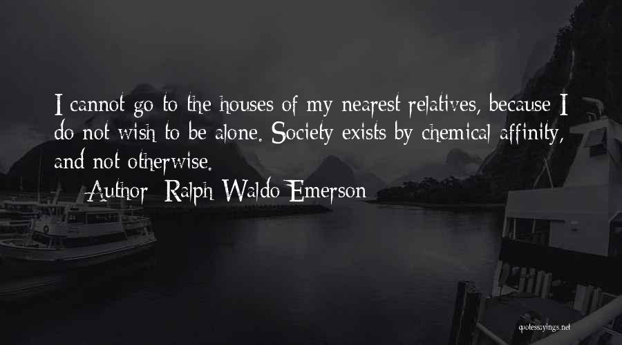 Ralph Waldo Emerson Quotes 1334635