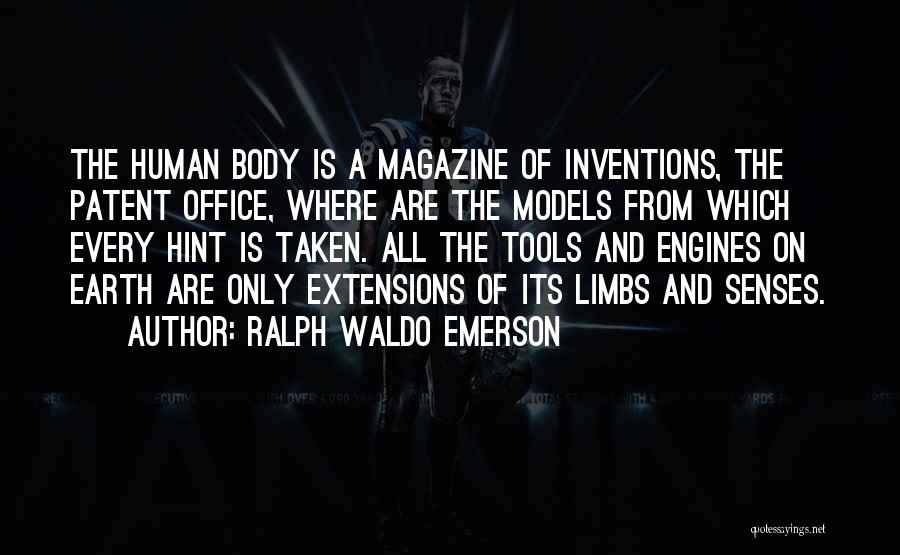 Ralph Waldo Emerson Quotes 1375547