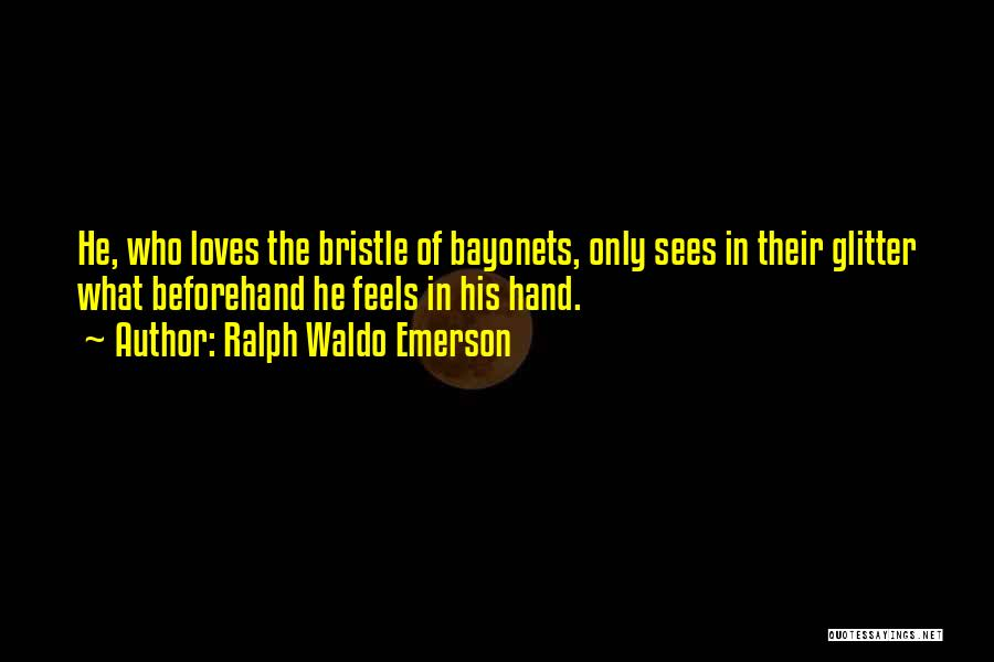 Ralph Waldo Emerson Quotes 1390058