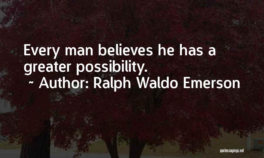 Ralph Waldo Emerson Quotes 1400297