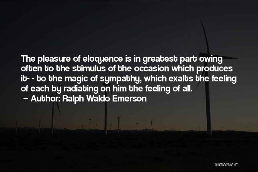 Ralph Waldo Emerson Quotes 1452809