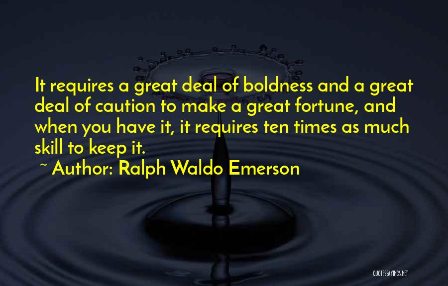 Ralph Waldo Emerson Quotes 145468