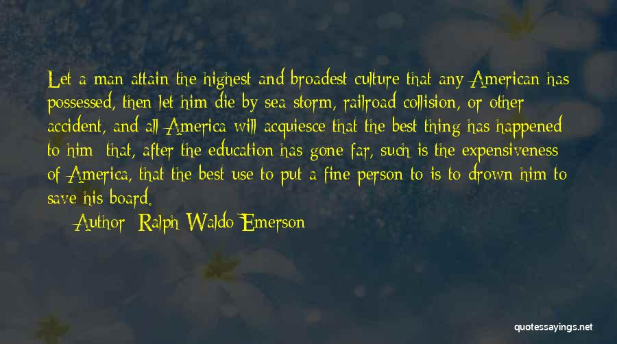 Ralph Waldo Emerson Quotes 1471212