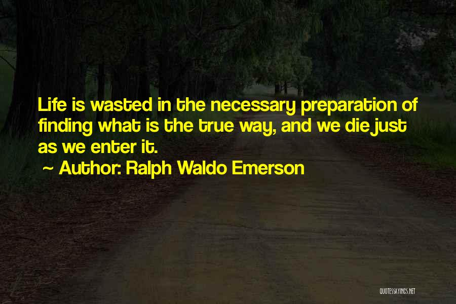 Ralph Waldo Emerson Quotes 1475626