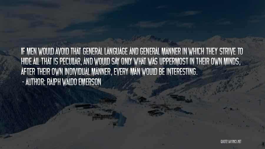 Ralph Waldo Emerson Quotes 1511345