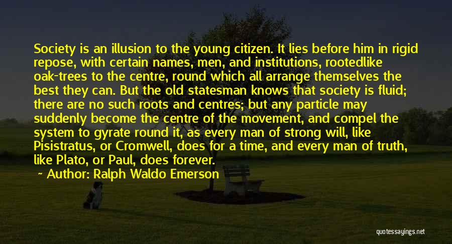 Ralph Waldo Emerson Quotes 1518114