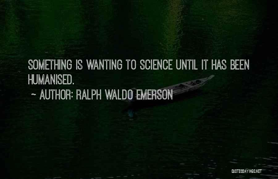 Ralph Waldo Emerson Quotes 1522523