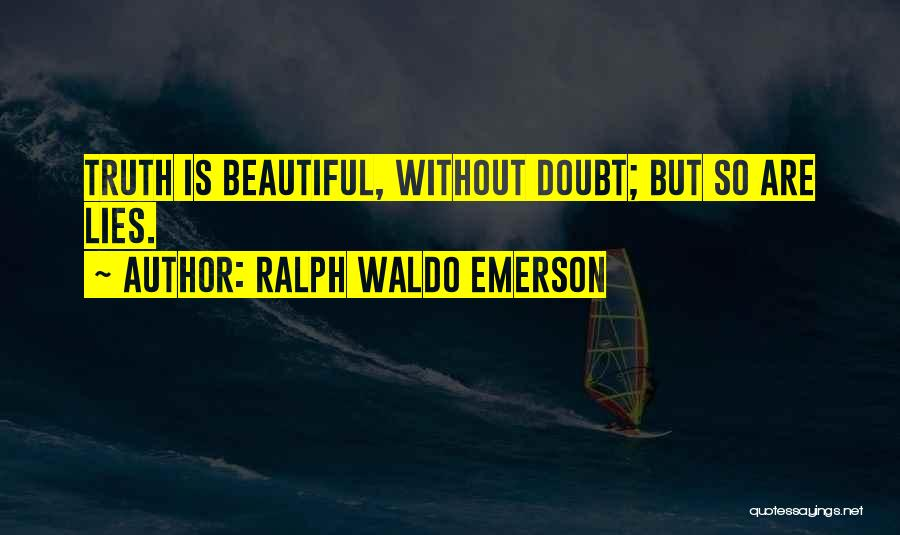 Ralph Waldo Emerson Quotes 153474