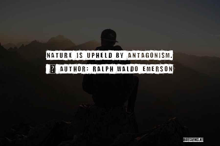 Ralph Waldo Emerson Quotes 1598679