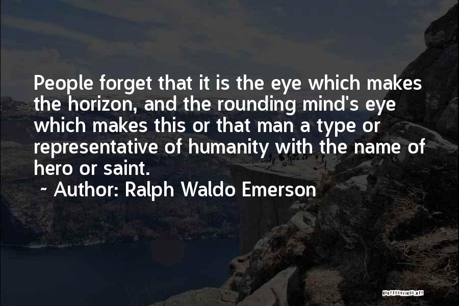 Ralph Waldo Emerson Quotes 1715893