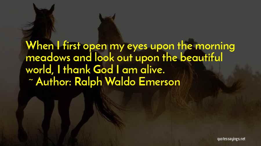 Ralph Waldo Emerson Quotes 1806040