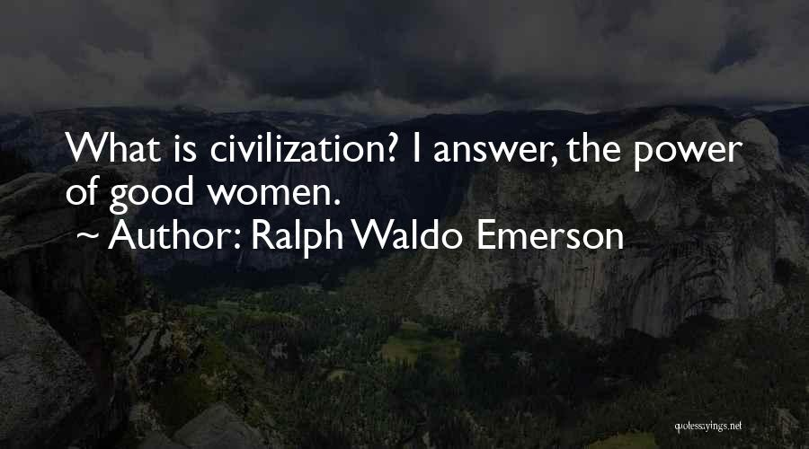 Ralph Waldo Emerson Quotes 1913509