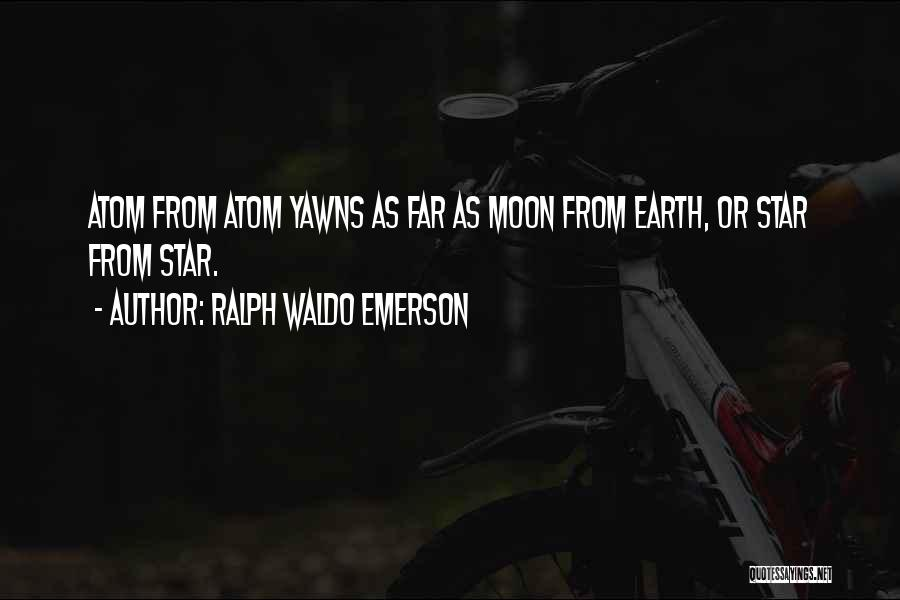 Ralph Waldo Emerson Quotes 1935701