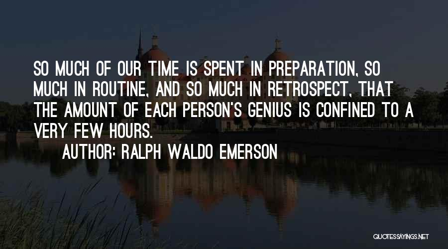 Ralph Waldo Emerson Quotes 2009459