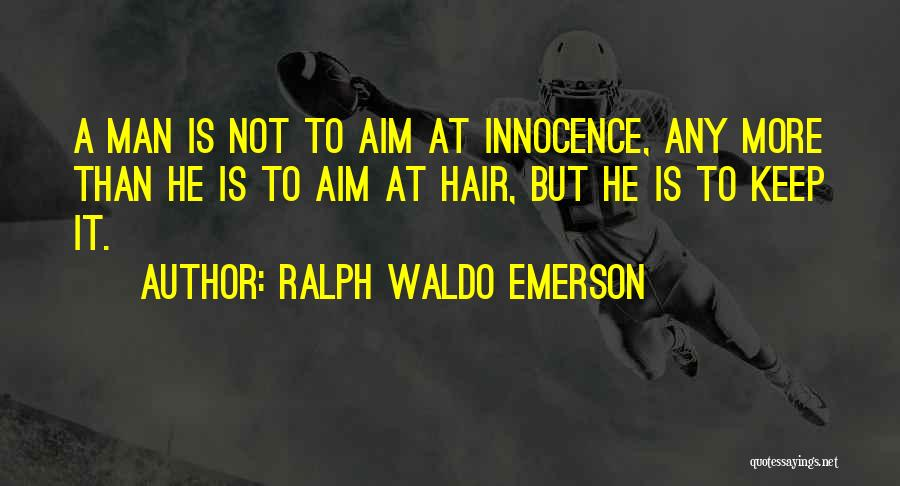 Ralph Waldo Emerson Quotes 2094312