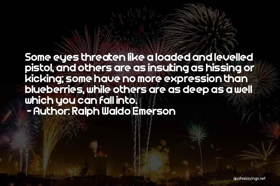 Ralph Waldo Emerson Quotes 2157057