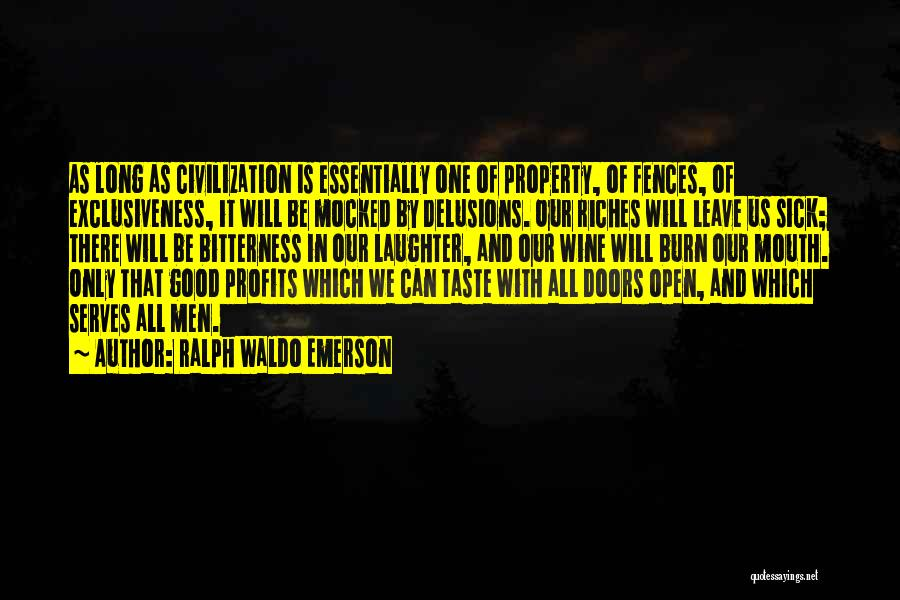 Ralph Waldo Emerson Quotes 2188784