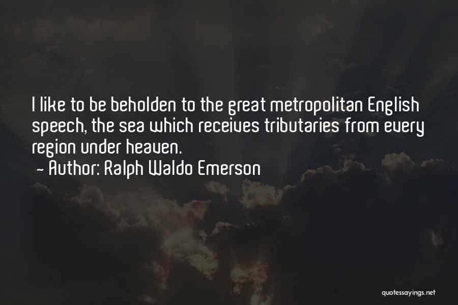 Ralph Waldo Emerson Quotes 2207525