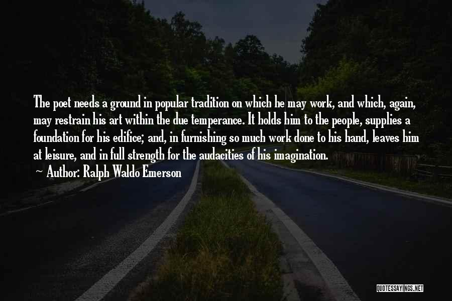 Ralph Waldo Emerson Quotes 241743